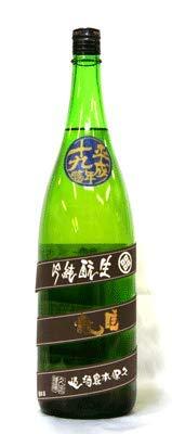 久保本家『睡龍 生もと純米酒』