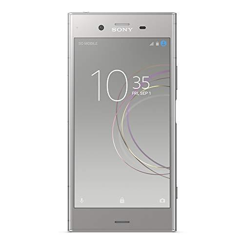 Sony Xperia XZ1 Dual SIM 64GB G8342 Argent SIM Free