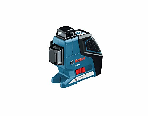Bosch 360 Degree Three Plane Leveling Alignment Laser GLL 3-80