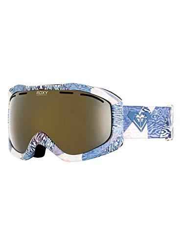 Roxy Sunset Art J Sngg Bgb2 Snowboard Goggles