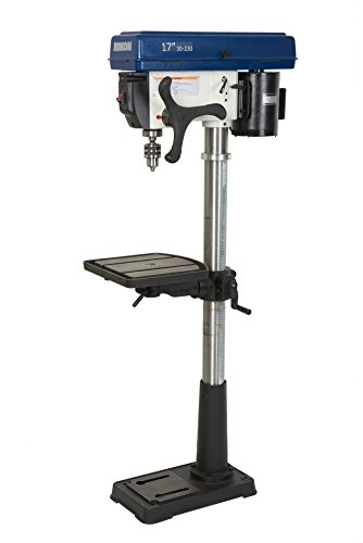 RIKON 30-230 17-Inch Floor Drill Press