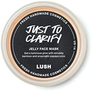 Best lush just to clarify Reviews
