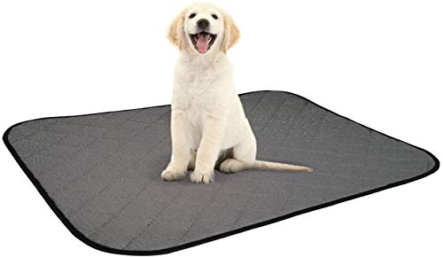 Huisdier nest Dog Pads Training Puppy Pads Waterproof Hond hondenmand incontinentiemateriaal Herbruikbare Puppy Pads Training Pads Dog Mat hok