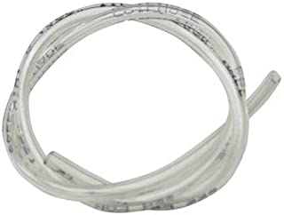 Wicked Sports Autococker Pneumatic Hose / 3 Way Tubing - 3 Foot - Clear