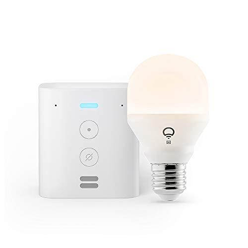 Echo Flex with Alexa LIFX Smart Bulb Now $9.99 (Was $59.98)