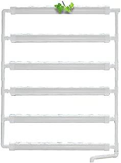 hydroponic wall system