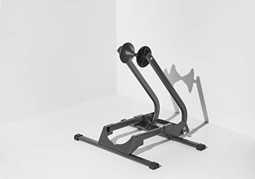 Delta Cycle Spring Rack Pro Floor Stand - 1 Bike - Black - RS8700