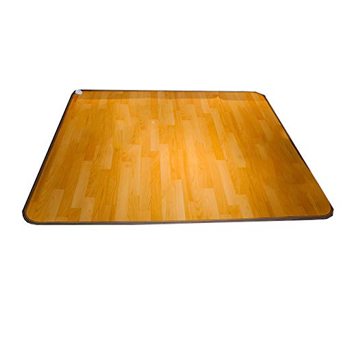 SUWEN Unterteppichheizung,Carbon Kristall Heizelement,schnelle Erwärmung,Thermostat kann zeitgesteuert,verschleißfest und komprimierend Sein,kann auf dem Boden verwendet Werden