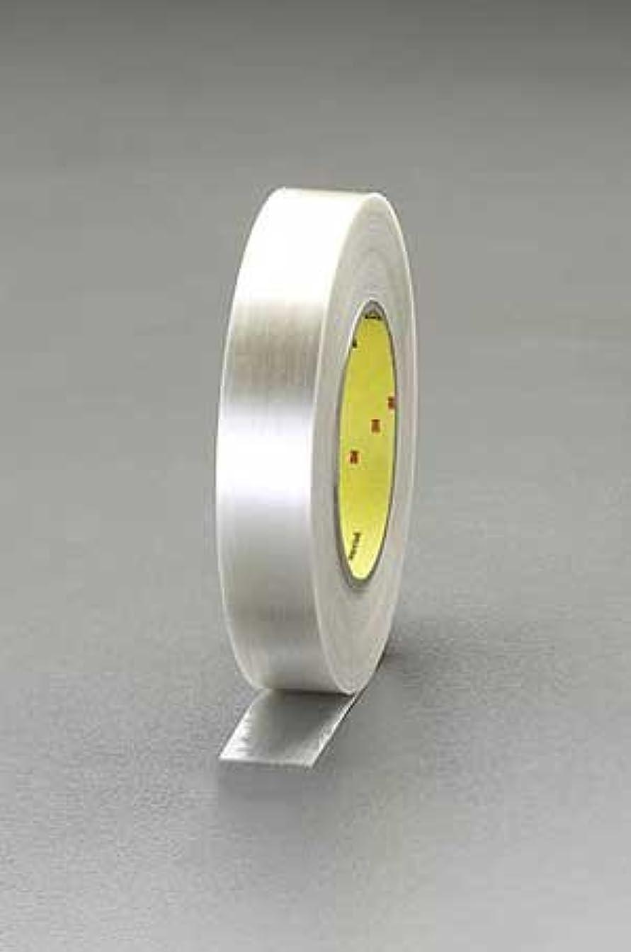 収束あいさつ高層ビルエスコ ESCO フィラメントテープ 48mm×55M EA943PA-48