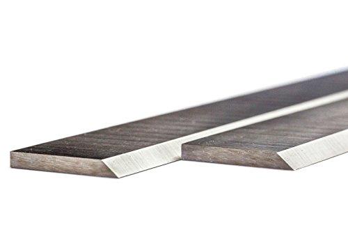1 Paar HSS-Hobelmesser für KITY 1637 637 636 Hobelmesser
