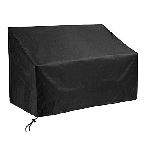 WJBABJ Garden Furniture Covers Chair Covers Garden Furniture Cover Heavy Duty Lounger Cover Garden Bench Cover Stretch (Color : 134x66x89)
