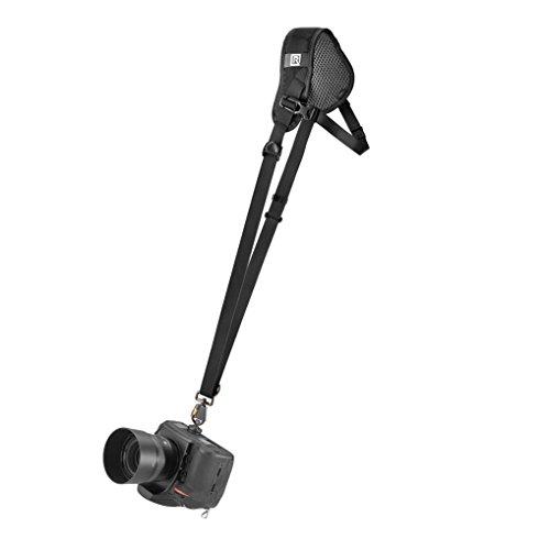 Black Rapid Sport Breathe Original Camera Sling Design Strap for DSLR SLR and Mirrorless Cameras