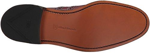 Allen Edmonds Men's Mcallister Wingtip 10.5 D(M) Men 6202 Dark Chili Oxfords Shoes