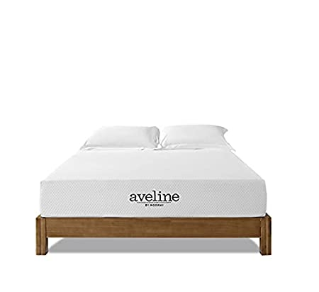 Modway Aveline Gel Infused Memory Foam Queen Mattress review image