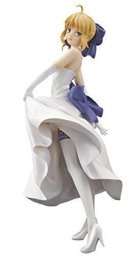 Fate/Stay Night: Saber Unlimited Blade Works Fig.