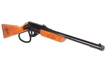 Western Justice John Wayne Lil Duke BB Gun Rifle  Metal Lever