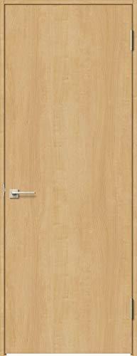 ラシッサS 標準ドア ASTH-LAA 錠付き 0720 W:780mm × H:2,023mm 吊元:左吊元 本体色/枠色:クリエペール(PP) 枠種類:ノンケーシング180(壁厚:146-160) 沓摺:なし 把手:サークルB 鍵種類:丸型シリンダー錠