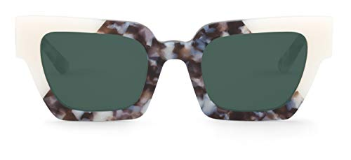MR. BOHO ZG22-11 Gafas, MULTICOLOR, NORMAL Unisex Adulto