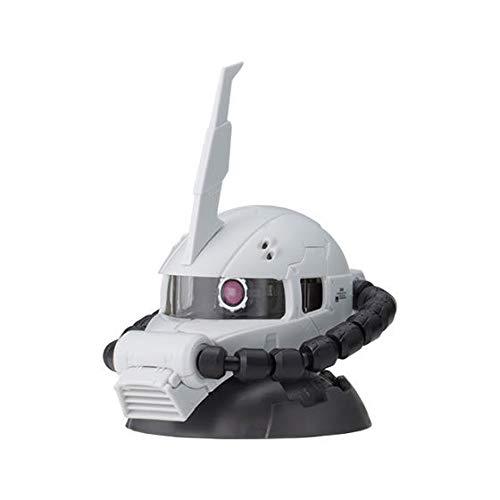 機動戦士ガンダム EXCEED MODEL ZAKU HEAD 7 (ザクヘッド7) [3.ザクII シン・マツナガカスタム](単品)