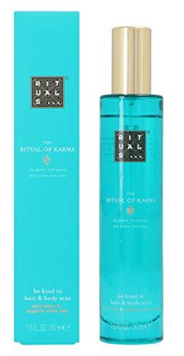 Rituals Karma Be Kind To Hair & Body Mist 50 ml