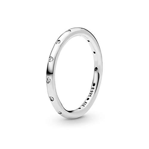 Pandora Ring 190945CZ-58 Tröpfchen Gr 58 [A]