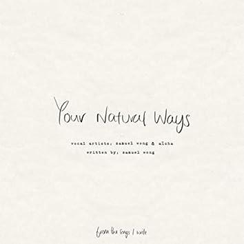 Your Natural Ways (feat. Aïcha)