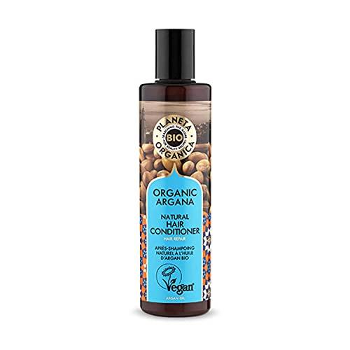Planeta Orgánica Hair Conditioner Argan Bio 280 ml