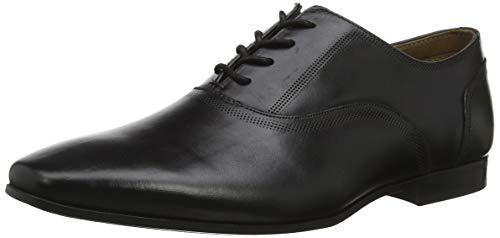 ALDO Kedireviel, Zapatos Cordones Derby Hombre, Negro