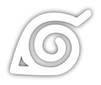 naruto leaf symbol