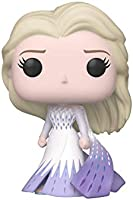 Pop! Disney: Frozen 2 - Elsa (Epilogue)