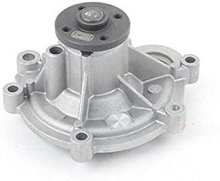DDV-US Engine Water Pump+Gasket for Mercedes W204 W172 W203 C230 C250 2712001001 M271