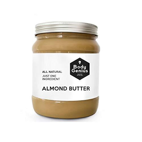 , mantequilla almendras mercadona, saloneuropeodelestudiante.es