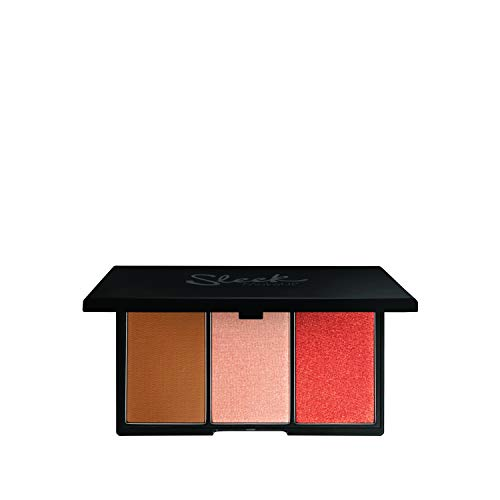 Sleek MakeUP Face Form Contouring Palette Light 20g