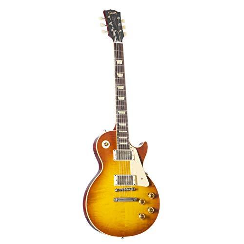 Gibson 1958 Les Paul Standard Reissue VOS IT · E-Gitarre