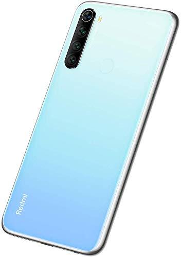 31LSNZQAl8L-Xiaomiの「Redmi Note 8T」の実機写真がリークされました