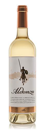 Aldonza Aldonza Albo Vino Blanco - 750 ml