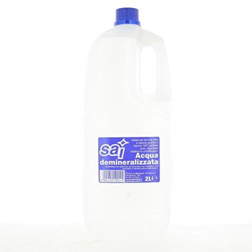 SAI Acqua Demineralizzata