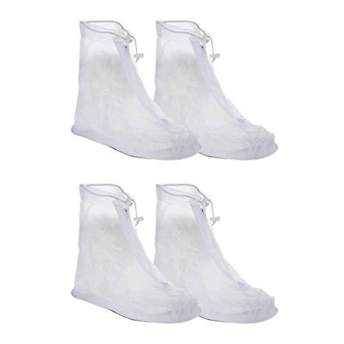 2 pairs men women reusable
