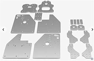 Xligo Openbuilds OX CNC Router Machine Parts Accessory FL3D OX CNC Plates kit/Set DIY 3D Printer Parts