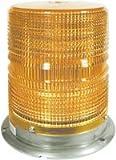 Ecco 81591 6600-series Sae Class Ii Strobe Light, 6.5', Amber