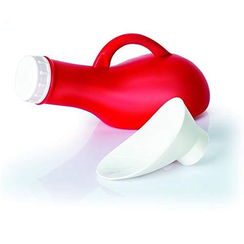 Tragbares Unisex-Urinal - mit Griff