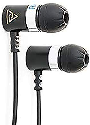 Earphones In-Ear Headphones/Earbuds : Noise Isolating with Powerful Massive...