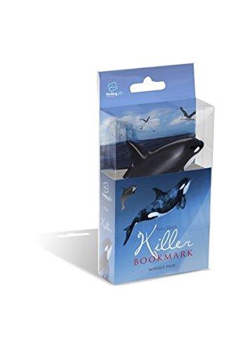 FishTales Orca - Lesezeichen Killerwal: Bookmark