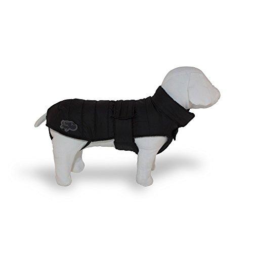Fussdog Couette caldoso Noir capottini et vêtements, Multicolore, Unique