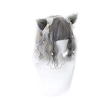 Best cat ear wig Reviews