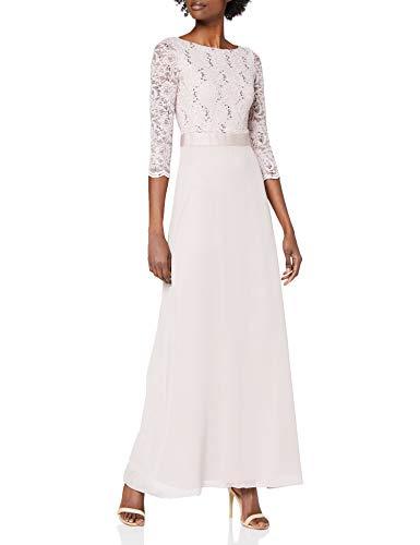 Swing Damen Kleid Fernanda, per pack Rosa (hellrosa 6969), 38 (Herstellergröße: 38)
