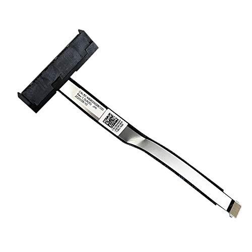 GinTai - Cavo di ricambio per hard disk drive HDD per DELL Inspiron 15 5570 5575 P75F CAL50 0KNK9Y KNK9Y NBX00028C00
