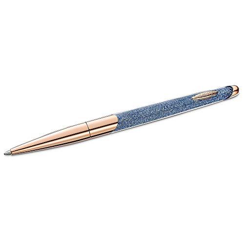 Swarovski Bolígrafo 5534317 Mujer Cristal Oro Rosa