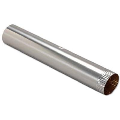 """427 4"""" x 60"""" Aluminum Pipe"""