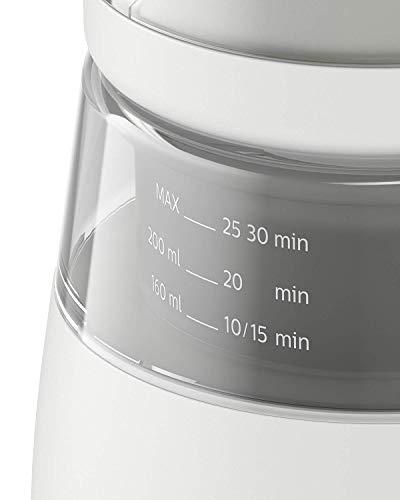 Philips Avent SCF875/01 4-in-1 Babynahrungszubereiter – weiß (IMPORT UK) - 3